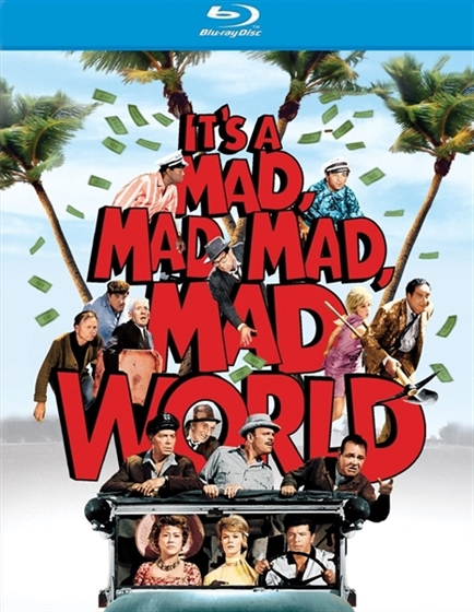 Picture of It's a Mad, Mad, Mad, Mad World [1963]