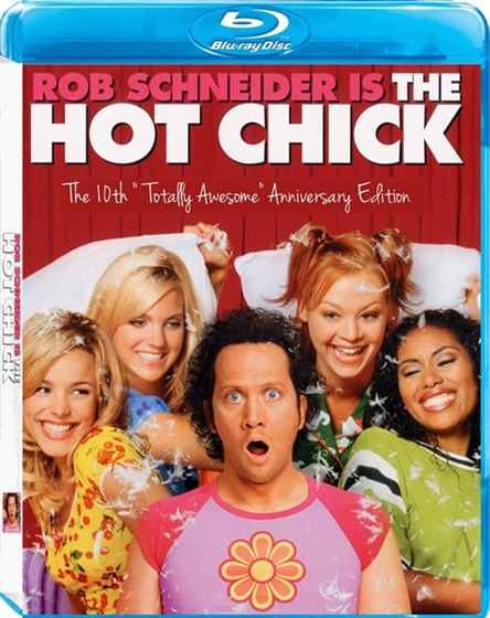 Picture of The Hot Chick [2002]