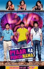 Picture of Pyaar Ka Punchnama [2011]