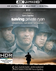 Picture of Saving Private Ryan [1998][Special Edition] 4K Ultra HD