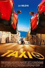 Picture of Taxi Part 5 [2018]