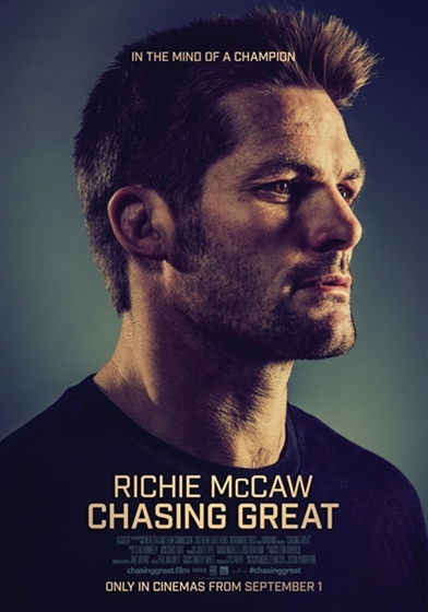 Picture of Chasing Great [Bluray]