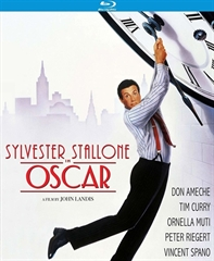 Picture of Oscar [1991]