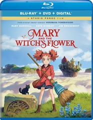 Picture of Mary and the Witch's Flower [HD]