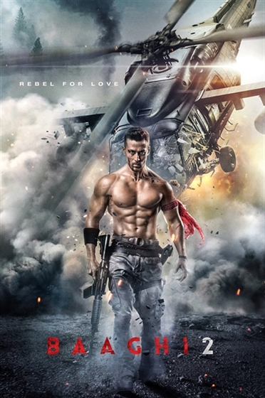 Picture of Baaghi 2 [2018]