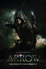 Picture of Arrow - Season 6 [Bluray]