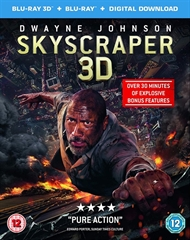Picture of Skyscraper [2018] 3D and 2D