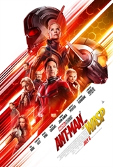 Picture of Ant-Man and the Wasp [2018] 3D and 2D