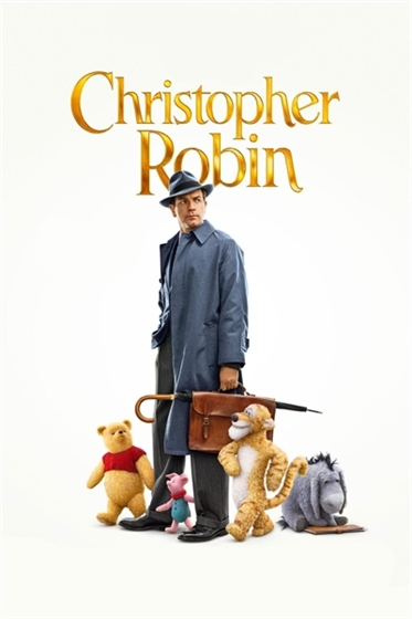 Picture of Christopher Robin [2018]