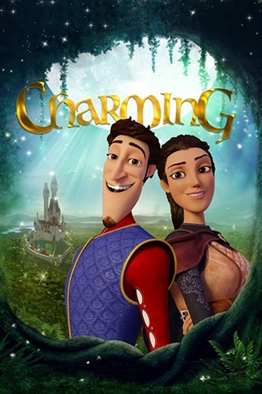 Picture of Charming [2018]