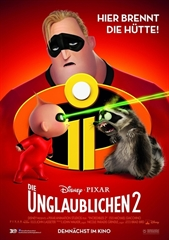 Picture of Incredibles 2 [2018]