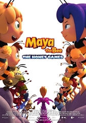 Picture of Maya The Bee The Honey Games [2018]