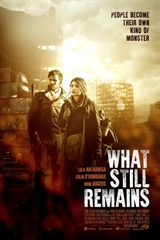 Picture of What Still Remains [2018]