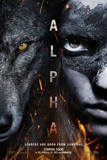 Picture of Alpha [2018] 4K Ultra HD