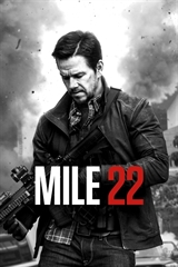 Picture of Mile 22 [2018]
