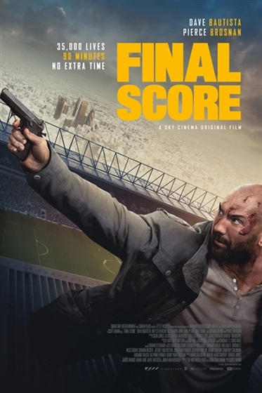 Picture of Final Score [2018]