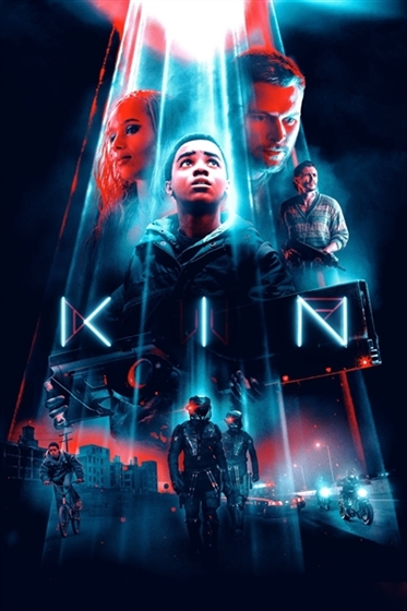 Picture of Kin [2018]