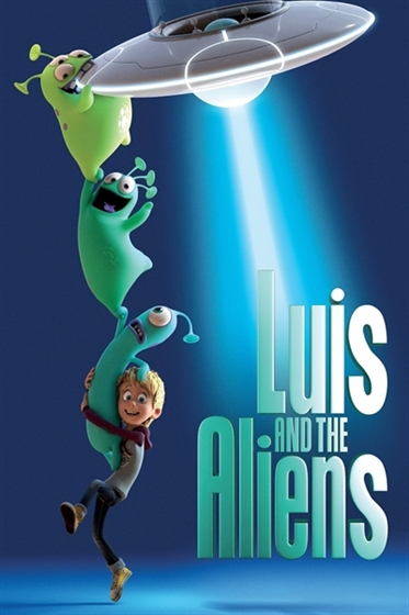Picture of Luis & the Aliens [2018]