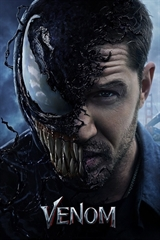 Picture of Venom [2018]