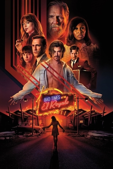 Picture of Bad Times at the El Royale [2018]