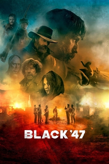 Picture of Black 47 [2018]