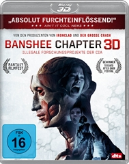 Picture of Banshee Chapter [2013] 3D and 2D