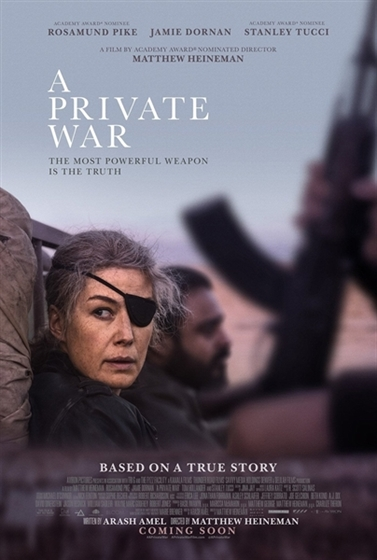 Picture of A Private War [2018]