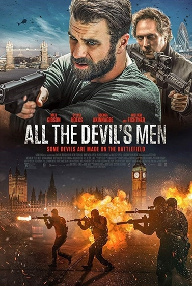 Picture of All the Devil's Men [2018]