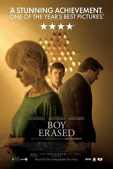 Picture of Boy Erased [2018]
