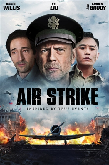 Picture of Air Strike [2018]
