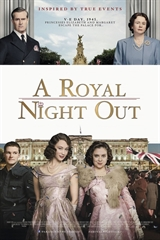 Picture of A Royal Night Out [2015]