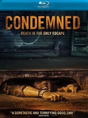 Picture of Condemned [2015]