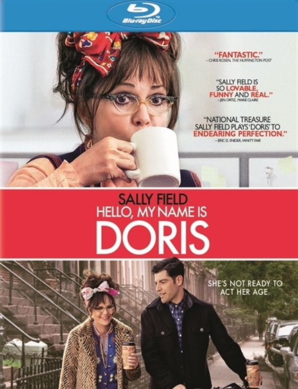 Picture of Hello, My Name Is Doris [2016]