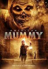 Picture of American Mummy [2014] 3D and 2D