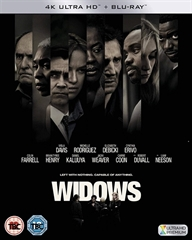 Picture of Widows [2018] 4K Ultra HD