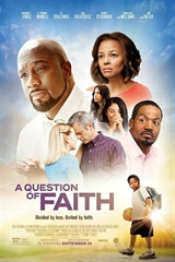 Picture of A Question of Faith [2017]