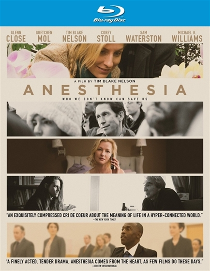 Picture of Anesthesia [2016]
