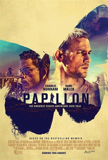 Picture of Papillon [2017]