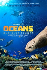 Picture of Oceans: Our Blue Planet - 4K Ultra HD