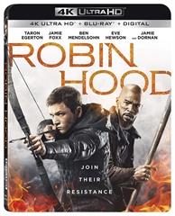 Picture of Robin Hood [2018] 4K Ultra HD