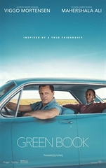 Picture of Green Book [2018]