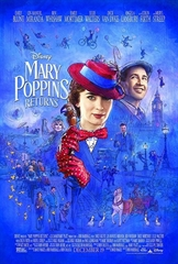 Picture of Mary Poppins Returns [2018]