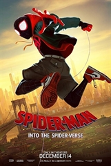 Picture of Spider-Man: Into the Spider-Verse [2018] 4K Ultra HD