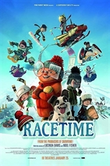 Picture of Racetime [2018]