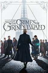 Picture of Fantastic Beasts The Crimes of Grindelwald [2018]