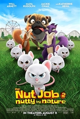 Picture of The Nut Job 2 Nutty by Nature [2017] 3D and 2D