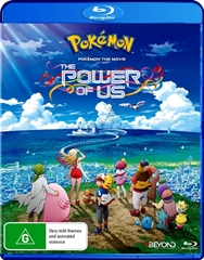 Picture of Pokémon the Movie: The Power of Us [2018]