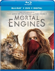 Picture of Mortal Engines [2018] 3D and 2D