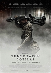 Picture of Unknown Soldier [2017]