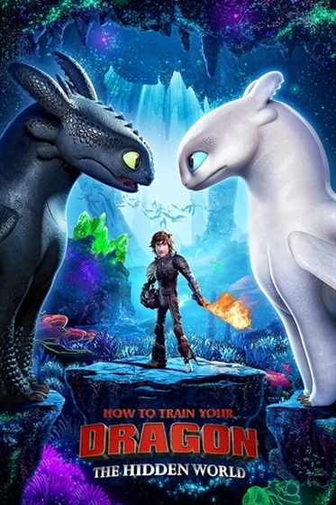 Picture of How to Train Your Dragon: The Hidden World [2019]